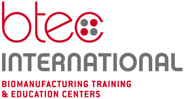 BTEC International logo