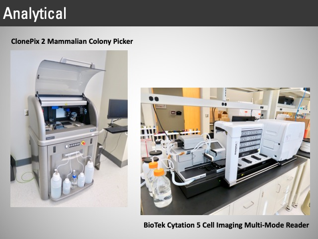 colony picker, cell imaging reader